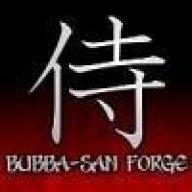 bubba-san